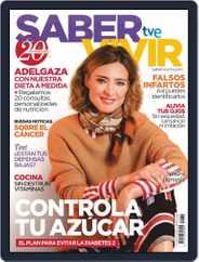 Saber Vivir (Digital) Subscription February 1st, 2020 Issue