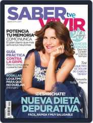 Saber Vivir (Digital) Subscription January 1st, 2020 Issue