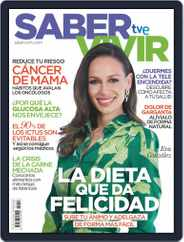 Saber Vivir (Digital) Subscription November 1st, 2019 Issue