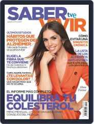 Saber Vivir (Digital) Subscription October 1st, 2019 Issue