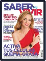 Saber Vivir (Digital) Subscription September 1st, 2019 Issue