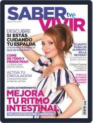 Saber Vivir (Digital) Subscription August 1st, 2019 Issue