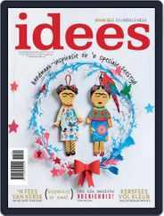 Idees (Digital) Subscription November 1st, 2019 Issue