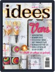 Idees (Digital) Subscription November 1st, 2018 Issue