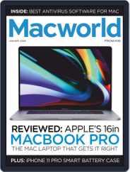 Macworld UK (Digital) Subscription January 1st, 2020 Issue