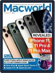 Macworld UK (Digital) Subscription October 1st, 2019 Issue