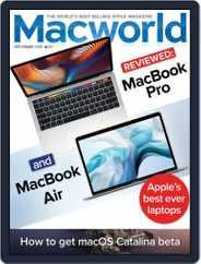 Macworld UK (Digital) Subscription September 1st, 2019 Issue