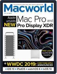 Macworld UK (Digital) Subscription July 1st, 2019 Issue