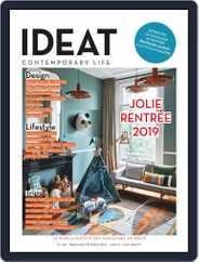 Ideat France (Digital) Subscription September 1st, 2019 Issue