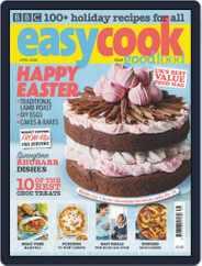 BBC Easycook (Digital) Subscription April 1st, 2020 Issue