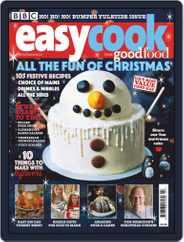 BBC Easycook (Digital) Subscription November 1st, 2019 Issue