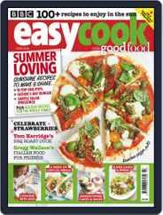 BBC Easycook (Digital) Subscription June 1st, 2019 Issue