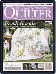 Today's Quilter (Digital) Subscription July 1st, 2020 Issue