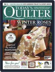 Today's Quilter (Digital) Subscription March 1st, 2020 Issue