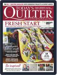 Today's Quilter (Digital) Subscription February 1st, 2020 Issue