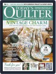Today's Quilter (Digital) Subscription January 1st, 2020 Issue