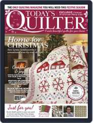 Today's Quilter (Digital) Subscription November 1st, 2019 Issue