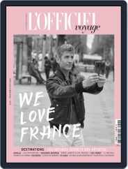 L'Officiel Voyage (Digital) Subscription December 12th, 2019 Issue