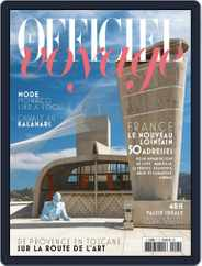 L'Officiel Voyage (Digital) Subscription September 12th, 2013 Issue