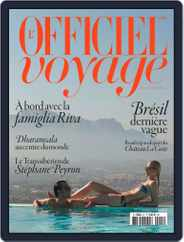 L'Officiel Voyage (Digital) Subscription November 6th, 2012 Issue