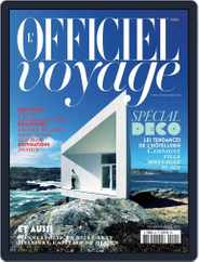 L'Officiel Voyage (Digital) Subscription August 27th, 2012 Issue