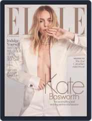 Elle Canada (Digital) Subscription December 1st, 2019 Issue