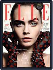 Elle Canada (Digital) Subscription November 1st, 2019 Issue