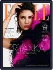 Elle Canada (Digital) Subscription October 1st, 2019 Issue