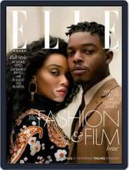 Elle Canada (Digital) Subscription September 1st, 2019 Issue