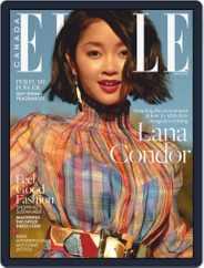 Elle Canada (Digital) Subscription April 1st, 2019 Issue