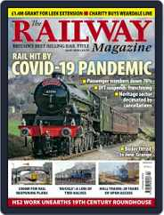 The Railway (Digital) Subscription April 1st, 2020 Issue