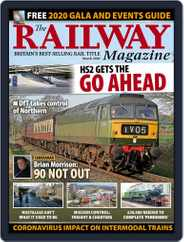 The Railway (Digital) Subscription March 1st, 2020 Issue