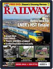 The Railway (Digital) Subscription January 1st, 2020 Issue