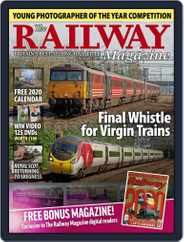 The Railway (Digital) Subscription December 1st, 2019 Issue