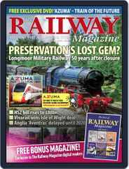 The Railway (Digital) Subscription October 1st, 2019 Issue