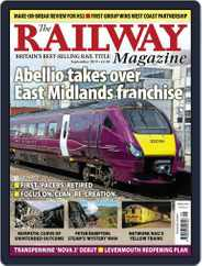 The Railway (Digital) Subscription September 1st, 2019 Issue