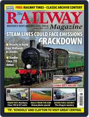 The Railway (Digital) Subscription August 1st, 2019 Issue