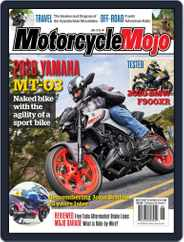 Motorcycle Mojo (Digital) Subscription June 1st, 2020 Issue