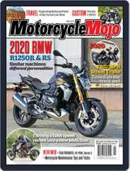 Motorcycle Mojo (Digital) Subscription April 1st, 2020 Issue