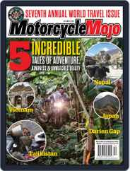 Motorcycle Mojo (Digital) Subscription December 1st, 2019 Issue