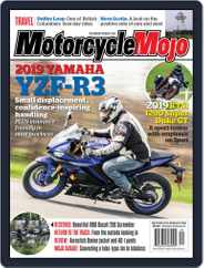Motorcycle Mojo (Digital) Subscription September 1st, 2019 Issue