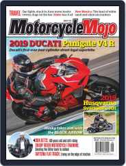 Motorcycle Mojo (Digital) Subscription August 1st, 2019 Issue