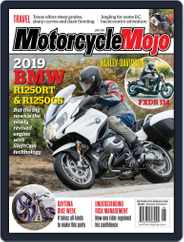 Motorcycle Mojo (Digital) Subscription June 2nd, 2019 Issue