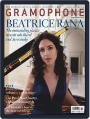 Gramophone (Digital) Subscription November 1st, 2019 Issue