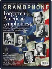 Gramophone (Digital) Subscription July 1st, 2019 Issue