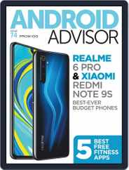Android Advisor (Digital) Subscription May 1st, 2020 Issue