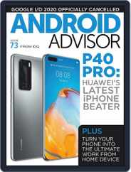 Android Advisor (Digital) Subscription April 1st, 2020 Issue