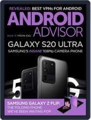 Android Advisor (Digital) Subscription March 1st, 2020 Issue