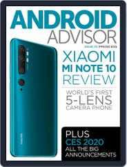 Android Advisor (Digital) Subscription January 1st, 2020 Issue