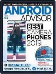 Android Advisor (Digital) Subscription June 1st, 2019 Issue
